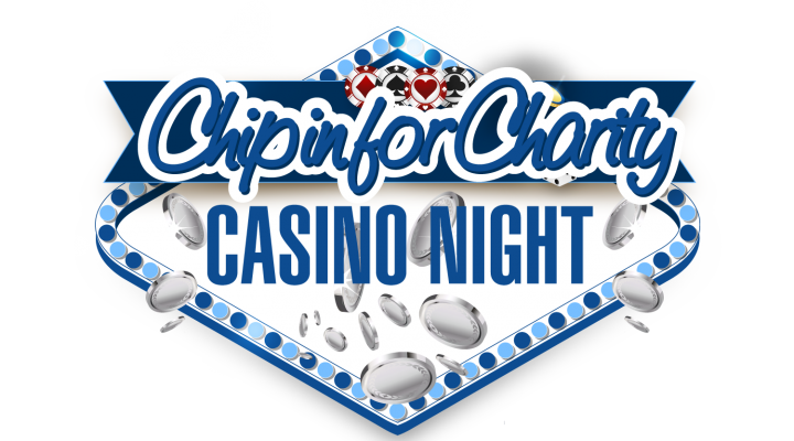 Chip in for Charity Casino Night