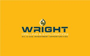 Wright Drilling Logo